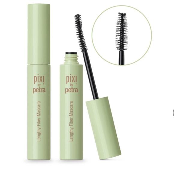 Pixi Other - Pixi by Petra Black Lengthy Fiber Mascara